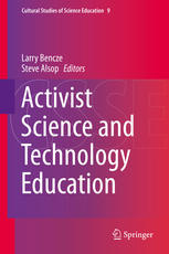 """Science Education As A Site For Biopolitical Engagement And The Reworking Of Subjectivities: Theoretical Considerations And Possibilities For Research"""