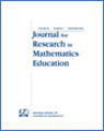 """""""Measuring Mathematical Knowledge For Teaching Fractions With Drawn Quantities"""""""