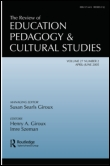 """Critical Discourse Analysis And Science Education Texts: Employing Foucauldian Notions Of Discourse And Subjectivity"""